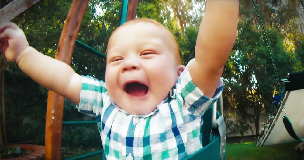 Adorable Baby Symphony Will Make Your Day!