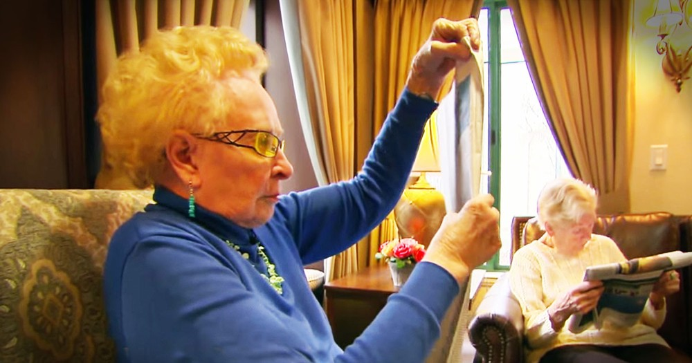 The Truth About This 91-Year-Old Will Amaze You!