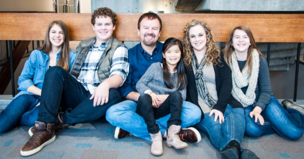Casting Crowns Star Asks For Prayers After Cancer Diagnosis