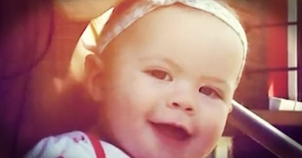 Mystery Voices Plead To Save 18-Month-Old From Fatal Car Crash--MIRACLE!