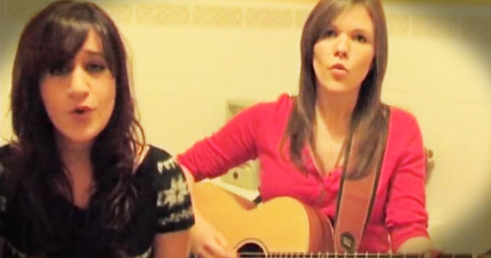 Girls Sing To Their Redeemer In Beautiful Easter Hymn