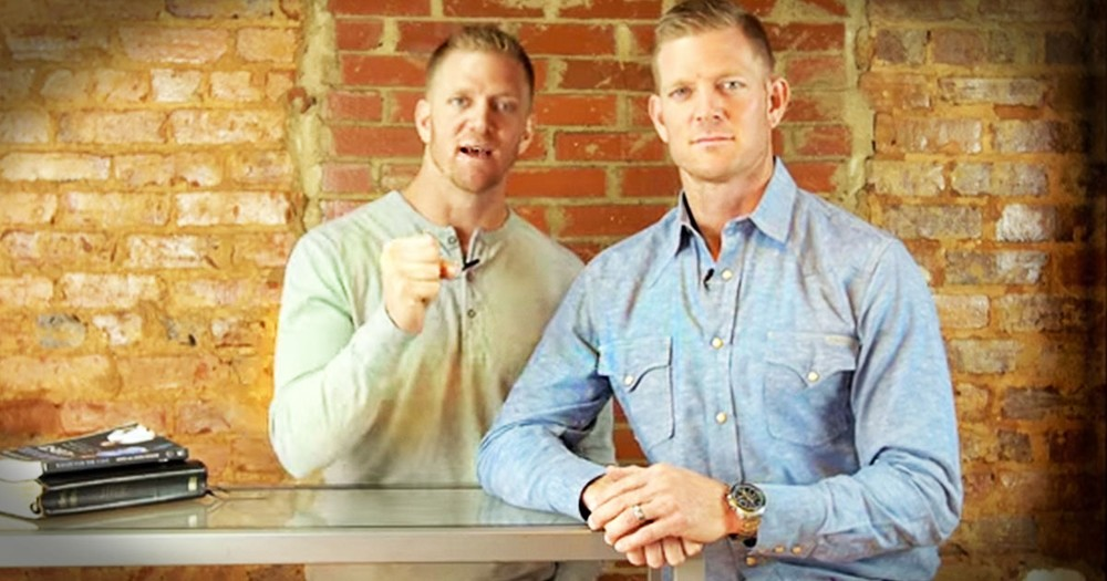 HGTV Stars Fired For Their Beliefs Surprised Everyone When They Did THIS!