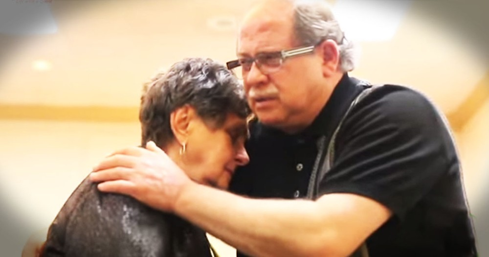 This Man's Performed Miracles, But He Knows The Gift Comes From GOD!