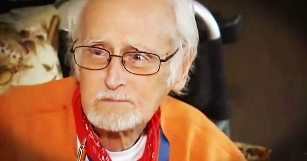 A Desperate And Hungry 81-Year-Old Called 911. . .And God Sent Guardian Angels!