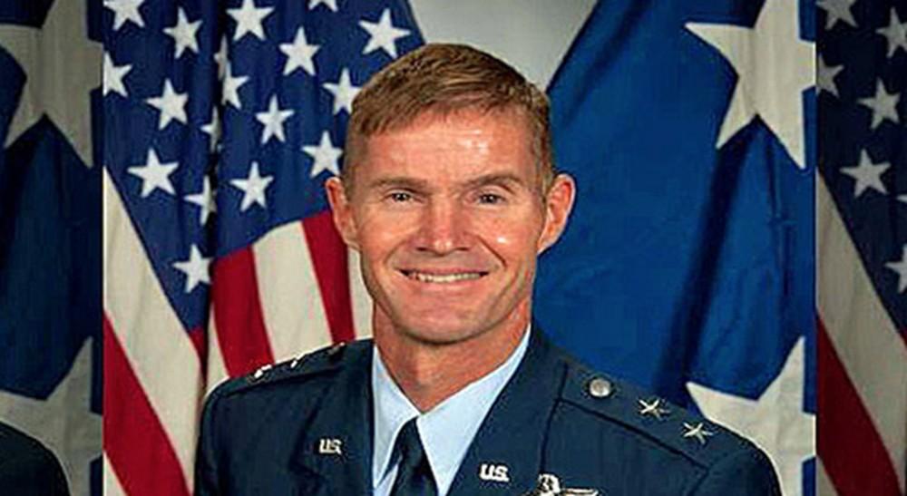 Military Hero Faces Court-Martial For Praising JESUS!