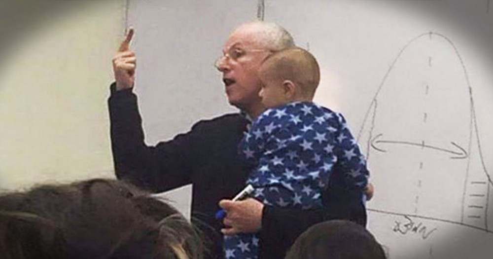 This Mom Was Humiliated At What Happened In Class. Until Her Teacher Did THIS