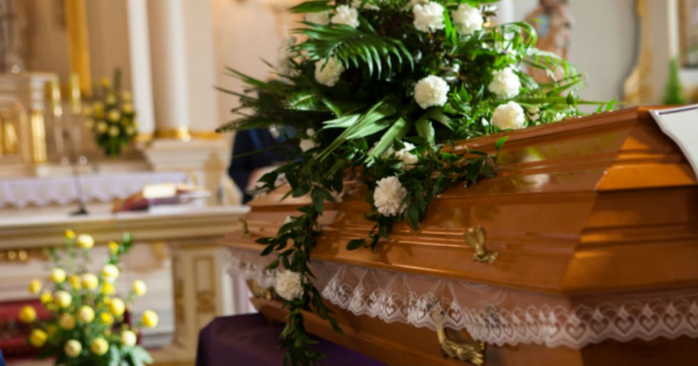 She Laughs At Her Mother's Funeral. What Happens Next Is Unbelievable!