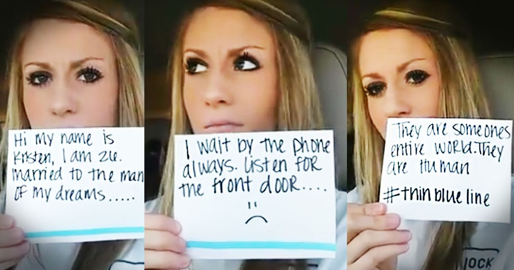 Her Heart's Broken Because People Hate Her Husband, And Now I'm In Tears!