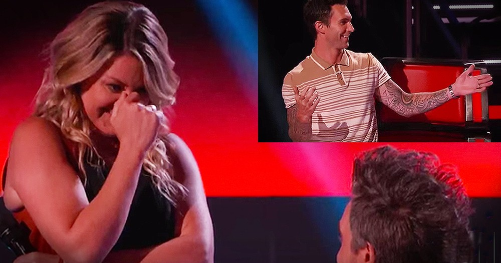 No One Saw This Audition Proposal Coming!