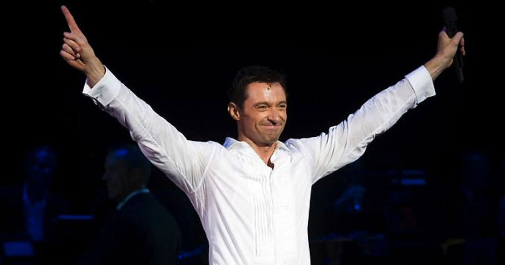 Hugh Jackman Says He Is A Christian And Dedicates Each Performance To God