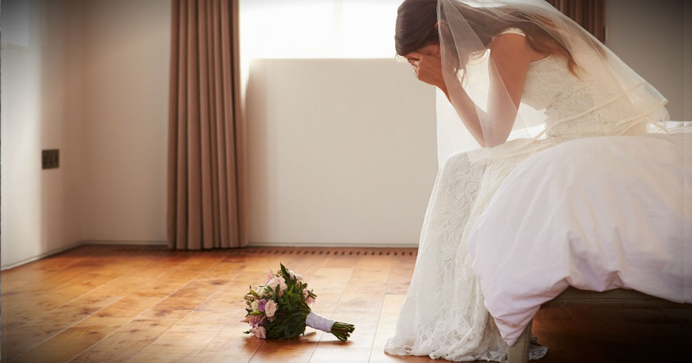 What These Parents Did After The Groom Calls Off The Wedding...AMAZING!