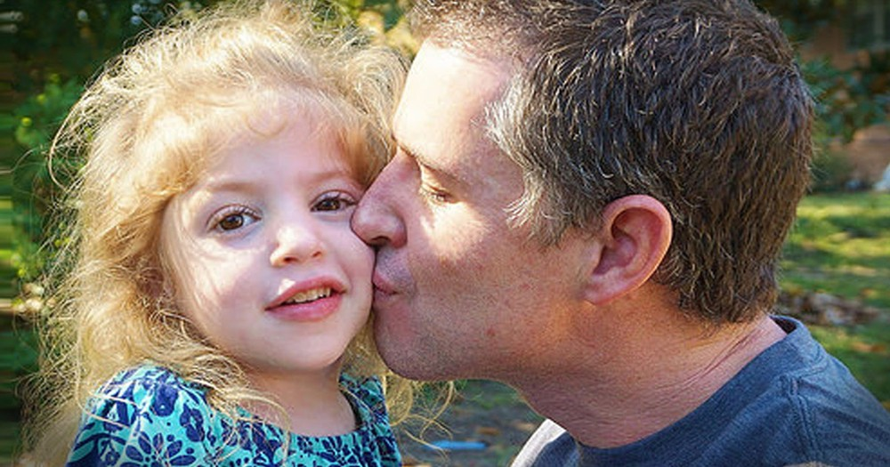 Father's Birthday Song For His Dying Daughter Will Have You Reaching For The Tissues