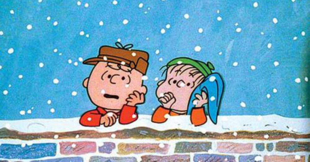 The Moment You Never Noticed in A Charlie Brown Christmas