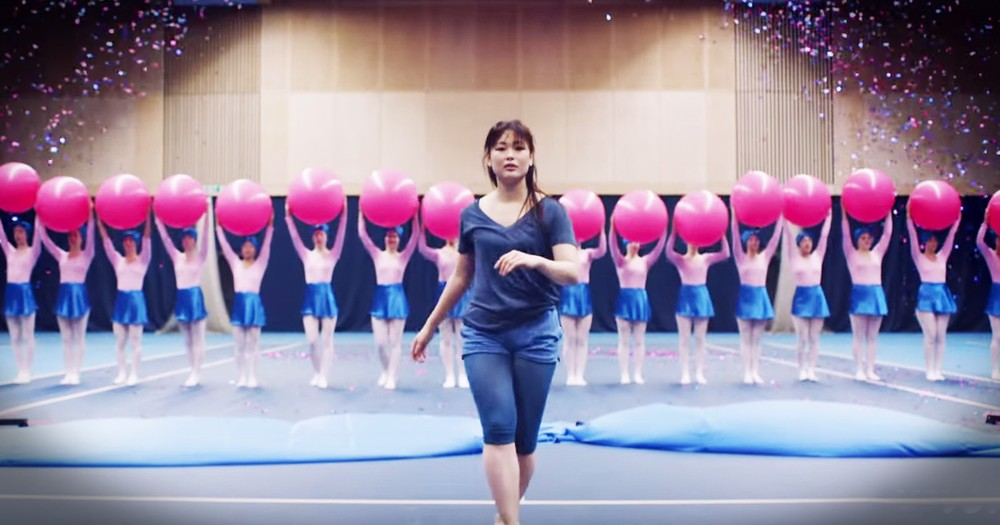 Dancers Auditioning Get Incredible Surprise