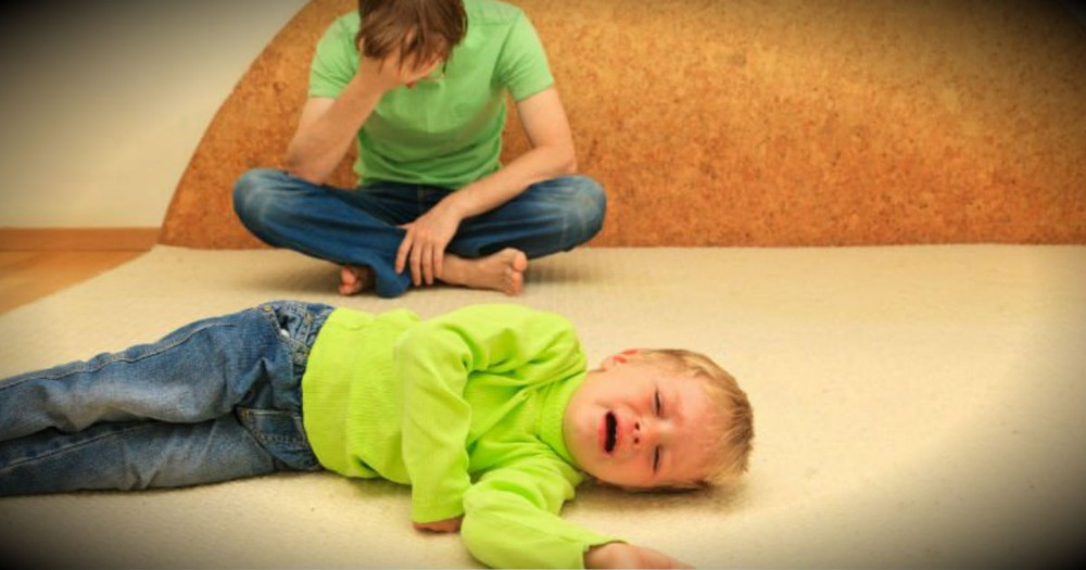 5 Ways You Are Actually RUINING Your Child's Life!