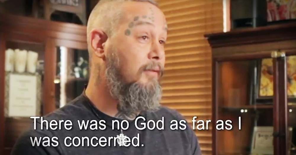 How This Atheist Found His Way Back To God Is Powerful!