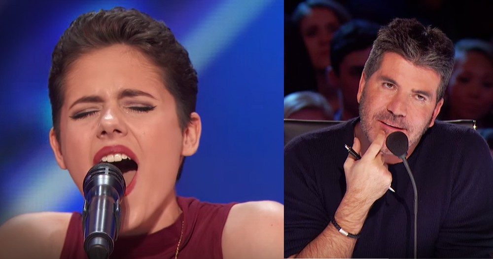 Survivor's Golden Buzzer Audition Will Leave You In Tears
