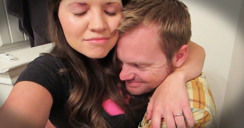 Couple Tearfully Learns They Are Pregnant After 5 Miscarriages