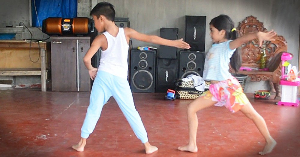 These Young Dancers Will AMAZE You With Their Ballroom Skills