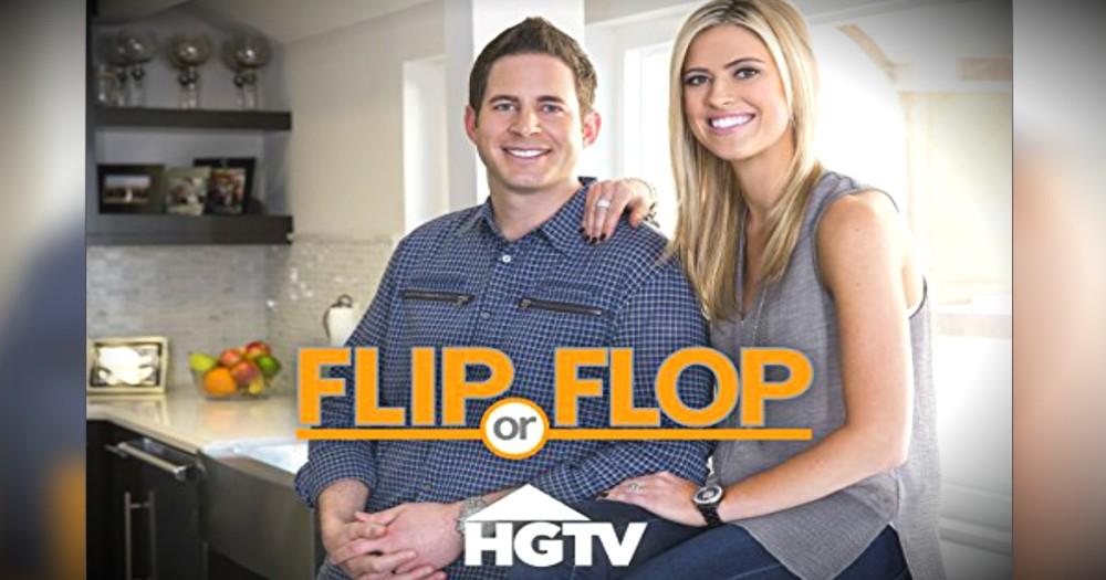 A Cruel Internet Bully Attacks This HGTV Couple