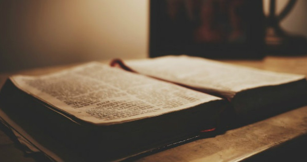 The 3 Bible Verses You Probably Don't Like -- Here's Why
