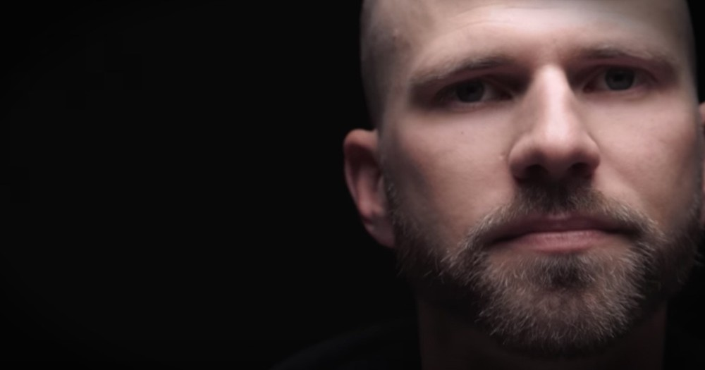 He Was Addicted To Drugs And Ready To Die Until A Loving Brother In Christ Helped Save Him