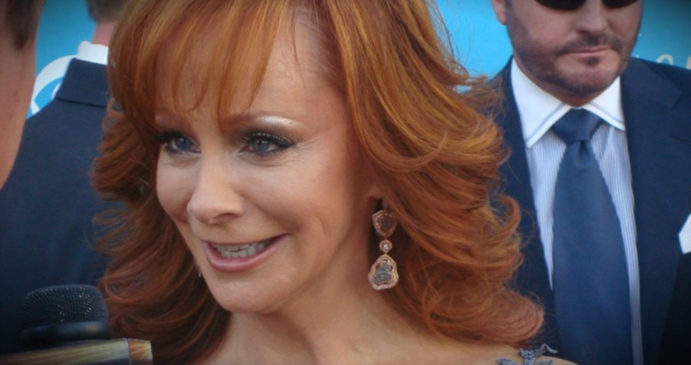 Reba McEntire Says God Helped Her Through Painful Divorce
