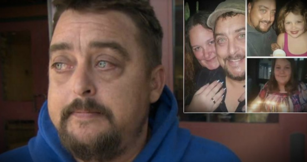 Dad Who Lost His Wife And Daughters In A Fire Writes A Powerful Letter