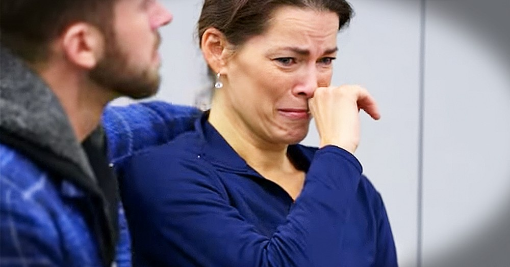 Figure Skater Nancy Kerrigan Kept Hope In Her Heart After 6 Miscarriages