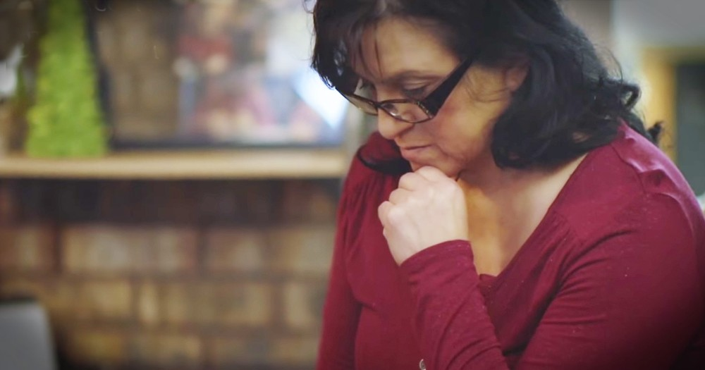 Woman's Story Of Giving When You Have Nothing Is Powerful