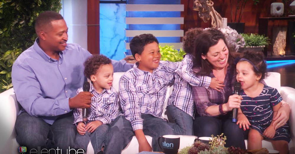 Incredibly Deserving Family Gets A Huge Surprise On National TV