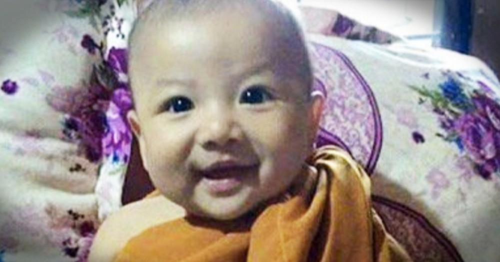 Baby Miraculously Survives Heartbreaking Murder Attempt