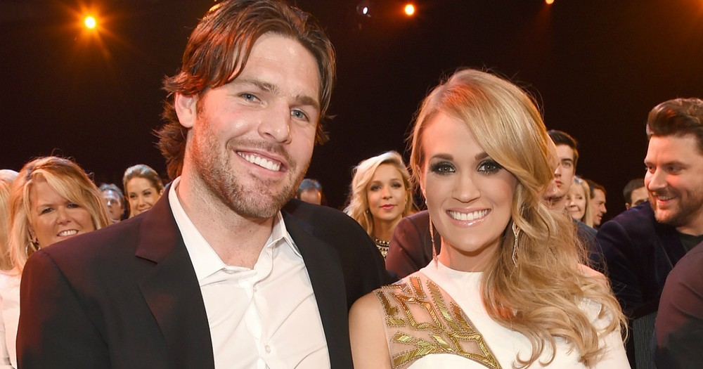 Carrie Underwood Shares Excitement for God's Plans for Her Husband
