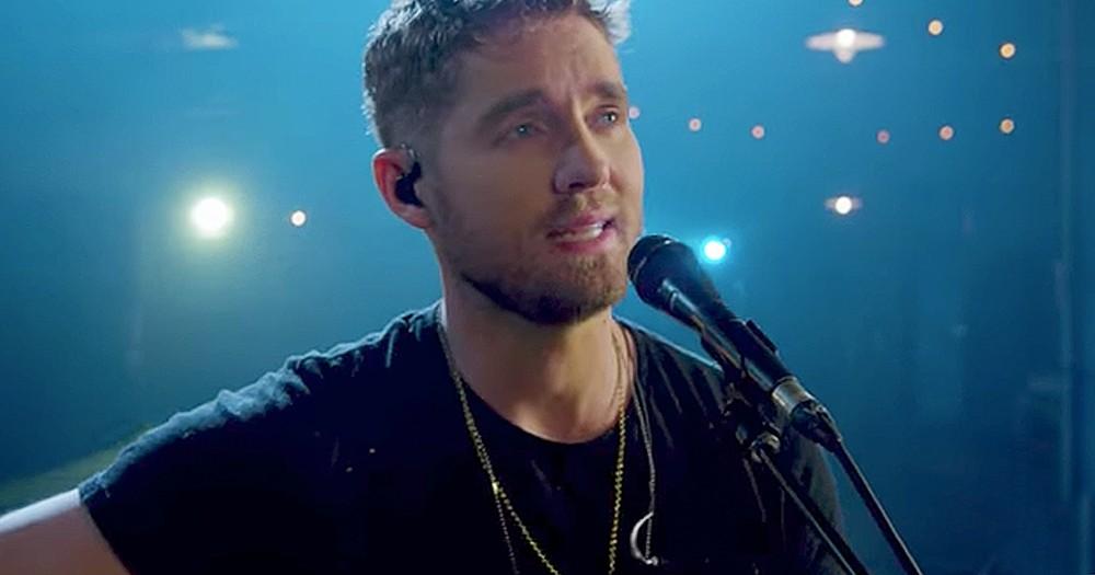 Country Star's Breathtaking Rendition Of 'Hallelujah'