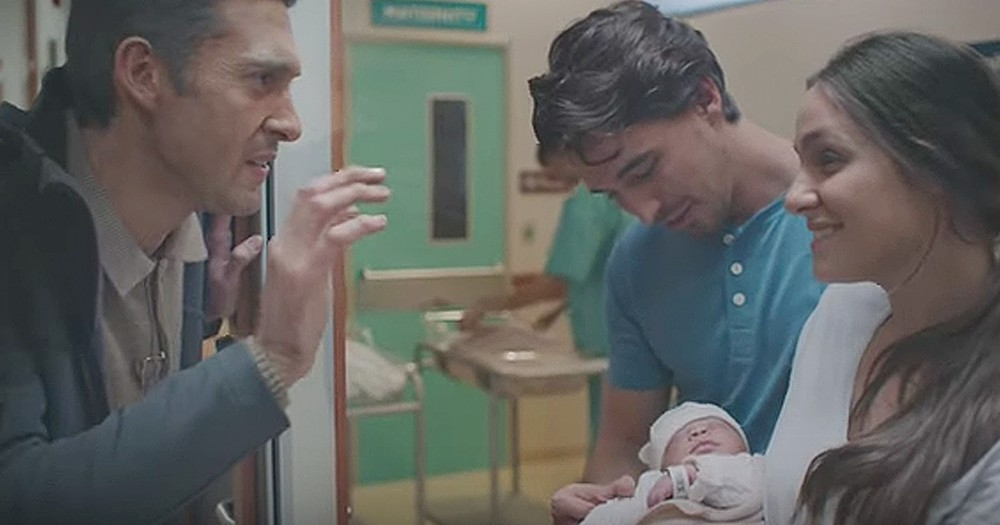 Heartwarming Father-Daughter Commercial Is Leaving The Internet In Tears
