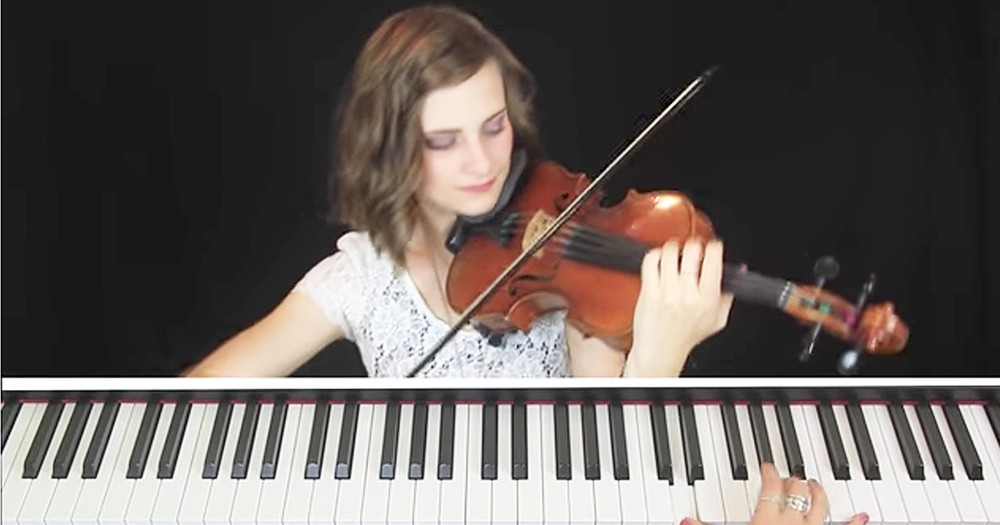 Breathtaking Celtic Hymn Medley