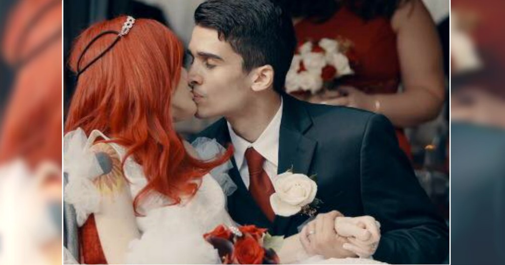 Bride Gets Fairy Tale Wedding, Then Dies Just A Few Weeks Later