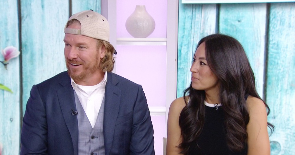 Chip And Joanna Reveal The Real Reason They're Leaving 'Fixer Upper'