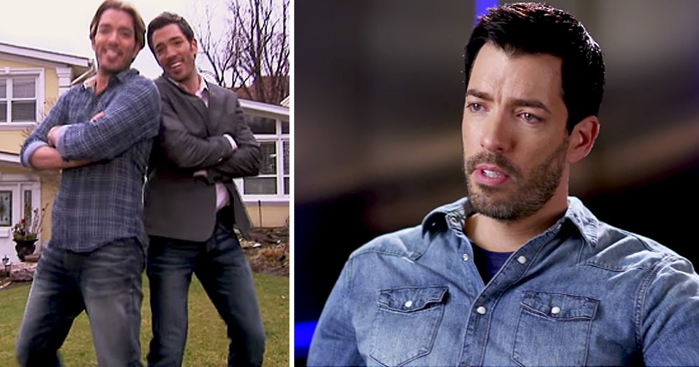 Property Brothers Surprise Performance Together On DWTS
