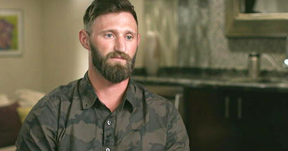 Heroic Marine Veteran Steals Truck To Save Las Vegas Victims