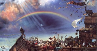 11 Valuable Lessons We Learned from Noah's Ark
