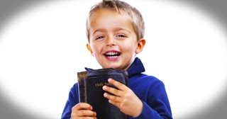 A 3rd Grader Shocked His Entire School With His Assignment About God!