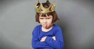 5 Signs Your Child Is Entitled (And It's Time To Do Something About It)