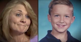 Boy Dies, Comes Back From Heaven After Seeing Siblings He's Never Met
