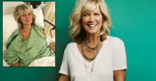 Christian Singer Natalie Grant Reveals Surgery And What Doctors Told Her