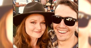 Firefighter Rushes to Save Girlfriend Shot in Heart During Vegas Massacre