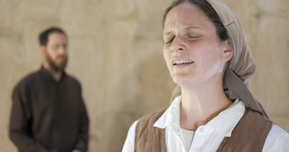 Couple Sings Beautiful Cover Of 'It Is Well With My Soul' In A Silo