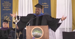 Lessons From A Third Grade Dropout Speech By Rick Rigsby Goes Viral