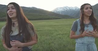 Sisters Beautifully Sing Worship Hit 'Oceans'
