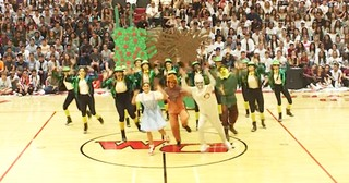High School Dance Team's Amazing 'Wizard Of Oz' Routine Goes Viral